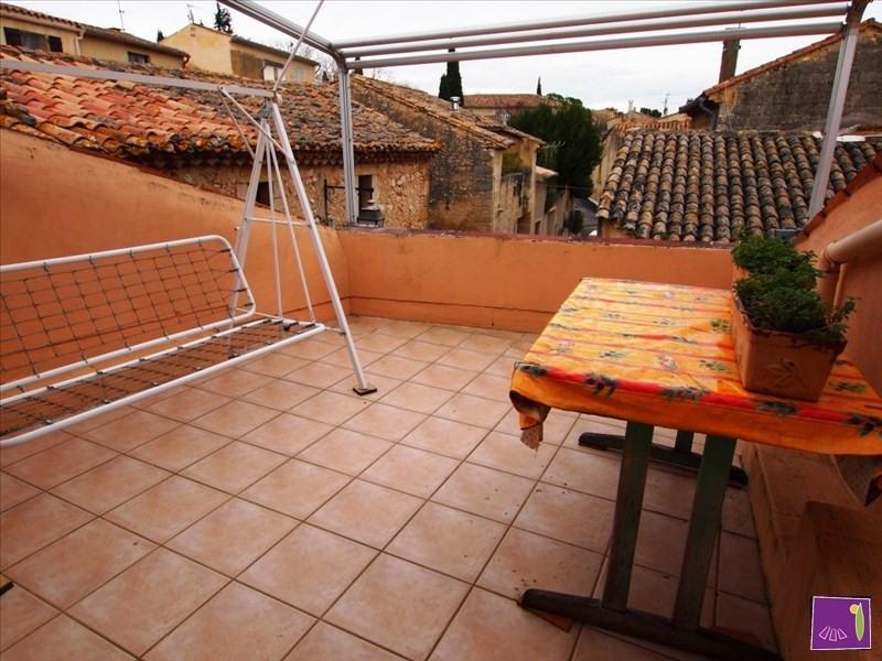 Vente maison / villa St maximin 167000€ - Photo 9