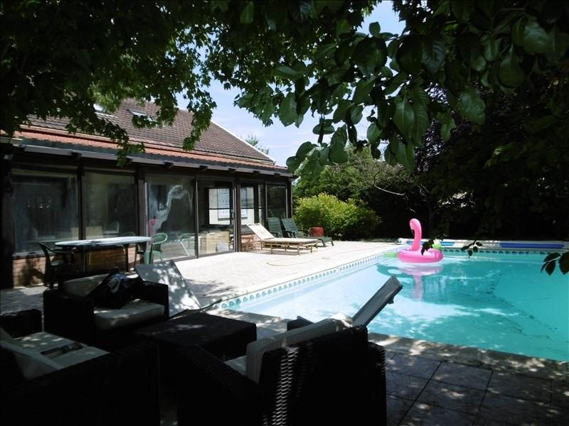 Vente maison / villa Forges les bains 429000€ - Photo 1