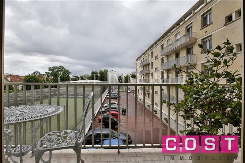 Venta  apartamento Asnieres sur seine 364000€ - Fotografía 4