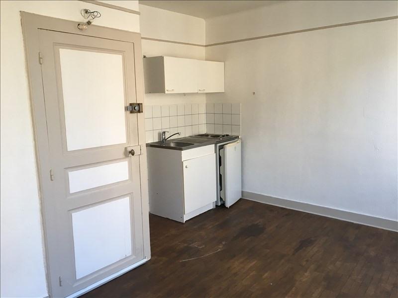 Location appartement Mortagne au perche 290€ CC - Photo 1