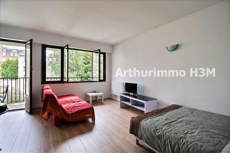 Sale apartment Paris 12ème 283000€ - Picture 2