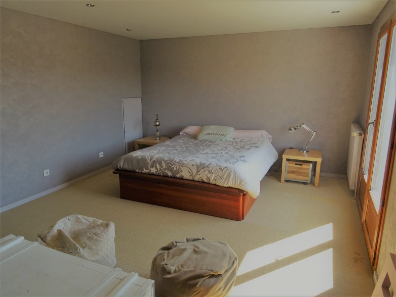 Vente maison / villa Scientrier 420000€ - Photo 9