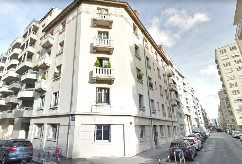 Location appartement Lyon 3ème 480€ CC - Photo 1