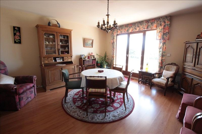 Vente appartement Annecy le vieux 340000€ - Photo 2