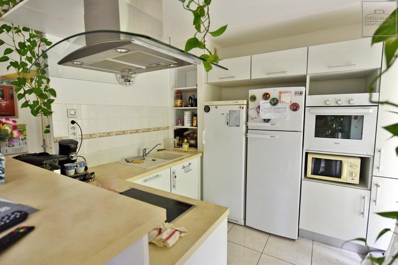 Sale apartment Limonest 275000€ - Picture 2