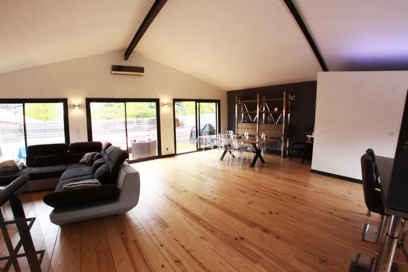 Sale house / villa Villenave d ornon 495000€ - Picture 2