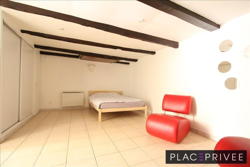 Venta  apartamento Nancy 79000€ - Fotografía 1