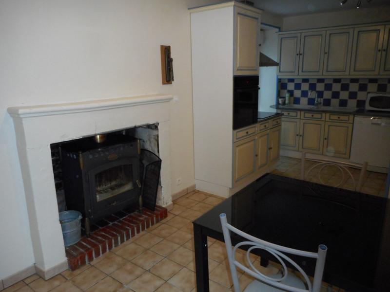 Sale house / villa Grainville langannerie 159900€ - Picture 3