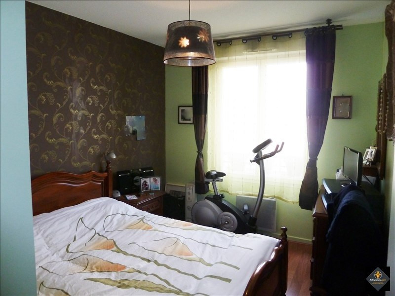 Sale apartment Pont de cheruy 156 000€ - Picture 5