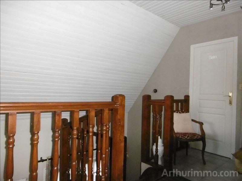 Vente maison / villa Fleury sur orne 246900€ - Photo 5