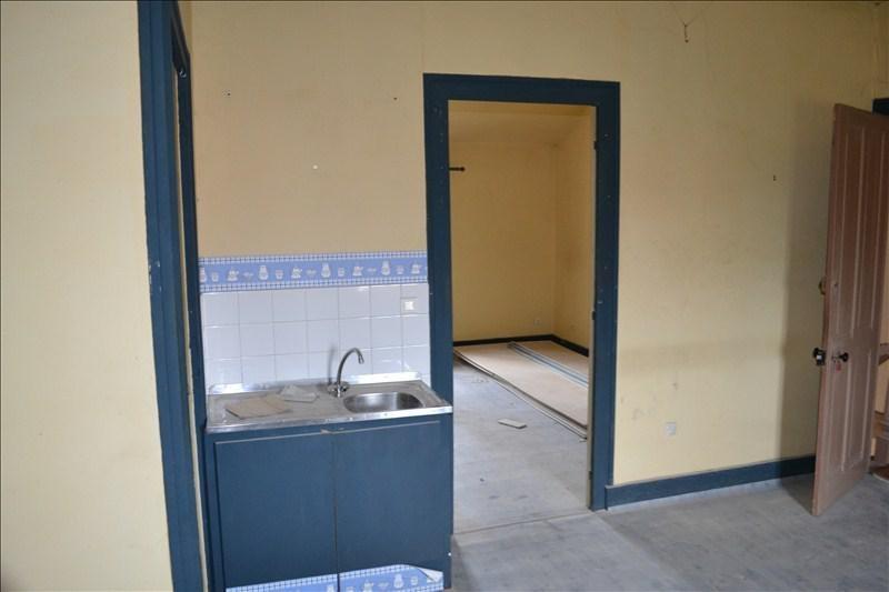 Sale apartment Savigneux 45000€ - Picture 3