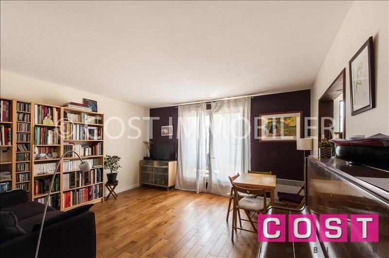Revenda apartamento Asnieres sur seine 330000€ - Fotografia 1