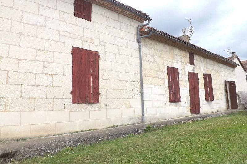 Sale house / villa Mussidan 77000€ - Picture 1