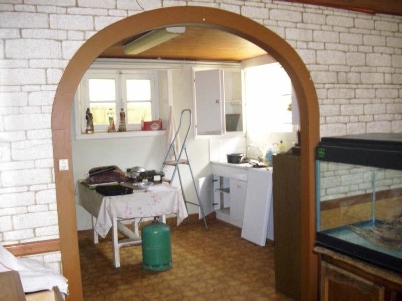 Vente maison / villa Plouhinec 94500€ - Photo 3