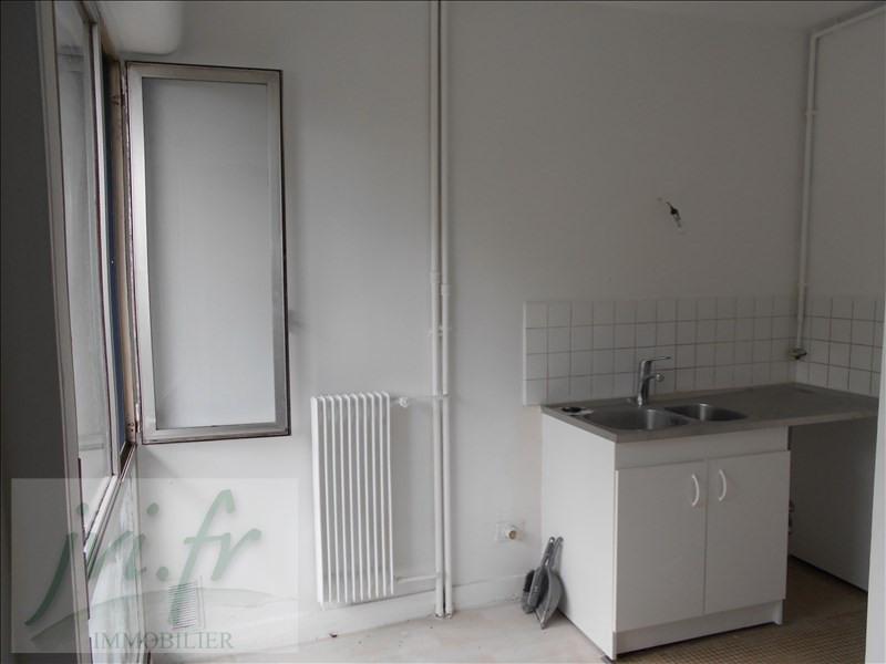 Sale apartment Epinay sur seine 88000€ - Picture 3