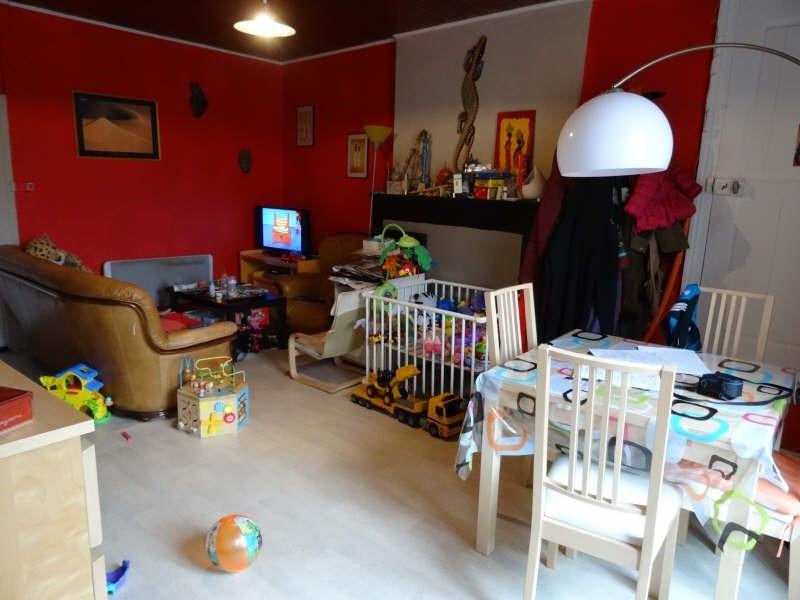 Vente maison / villa Verrieres 55000€ - Photo 8