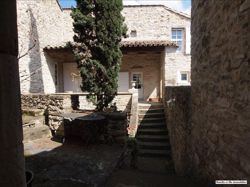 Vente de prestige maison / villa Uzes 795000€ - Photo 9