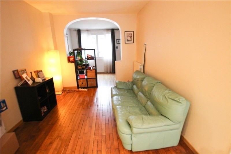 Sale house / villa Vitry sur seine 316000€ - Picture 1