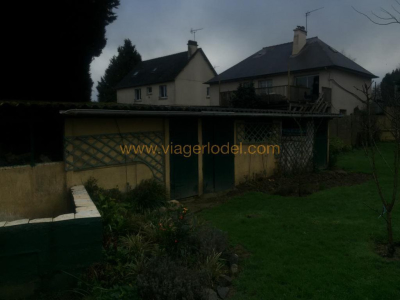 Viager maison / villa Combourg 65 000€ - Photo 23