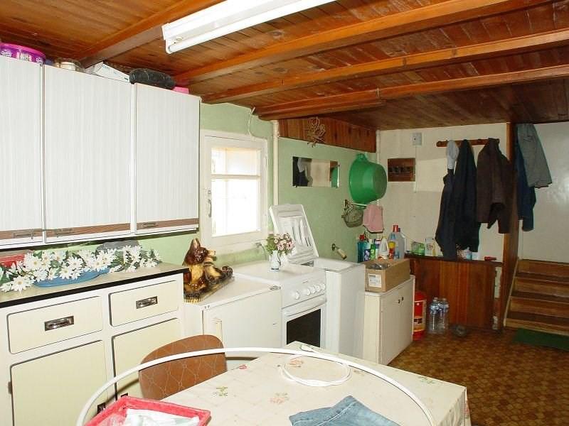 Vente maison / villa Le chambon sur lignon 97000€ - Photo 5