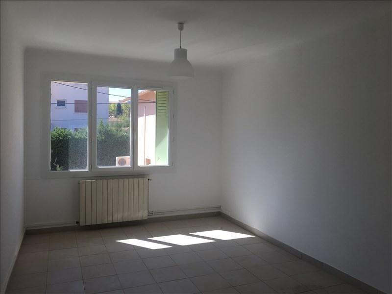 Affitto appartamento Toulon 660€ CC - Fotografia 1