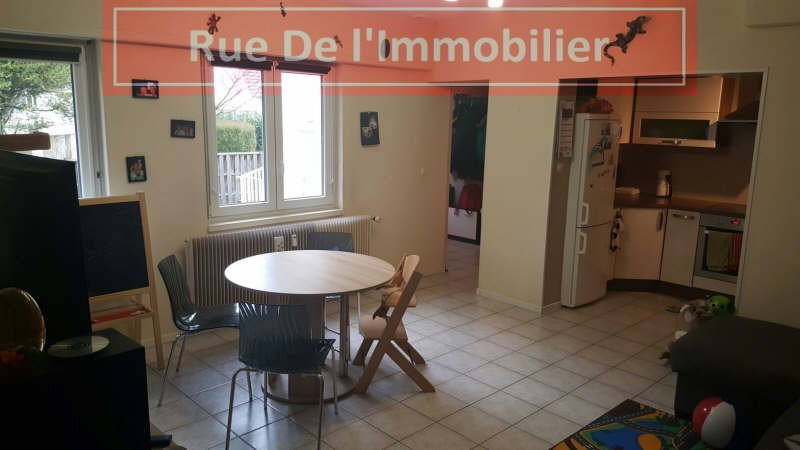 Sale apartment Gambsheim 176499€ - Picture 1