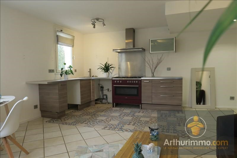 Sale apartment Savigny le temple 127000€ - Picture 4