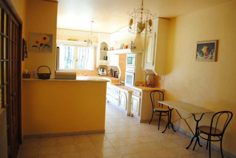 Vente maison / villa Canton de fayence 575000€ - Photo 22