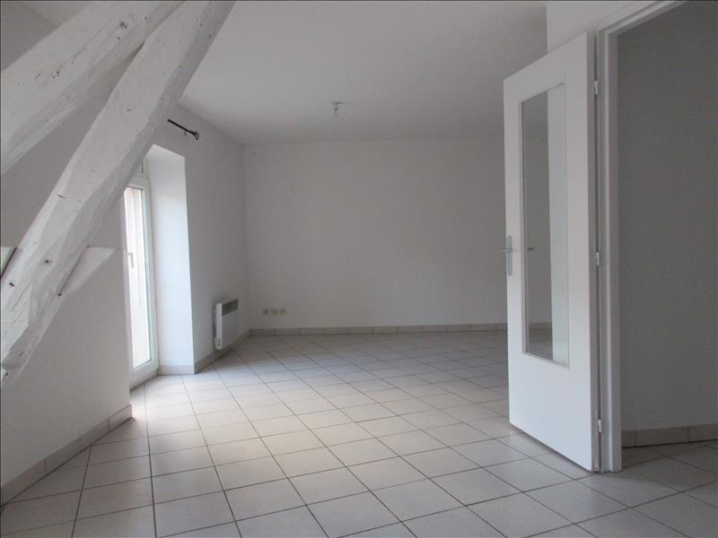 Affitto appartamento Voiron 695€ CC - Fotografia 2