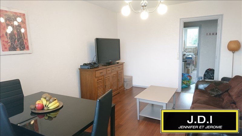 Vente appartement Montmorency 177000€ - Photo 3