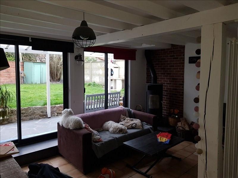 Vente maison / villa Villemomble 344500€ - Photo 2