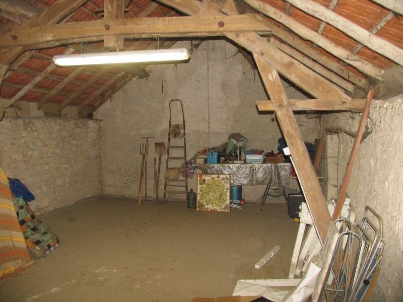 Sale house / villa Brantome 174900€ - Picture 10
