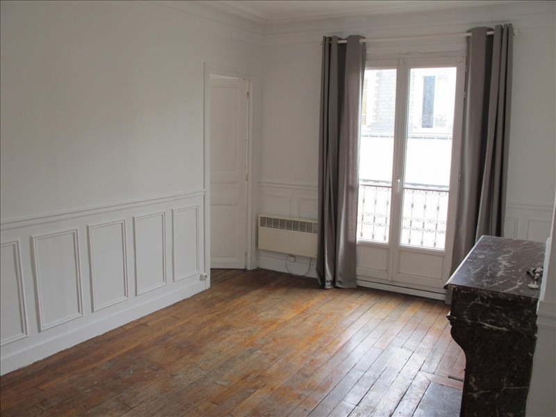 Rental apartment Bois colombes 950€ CC - Picture 2
