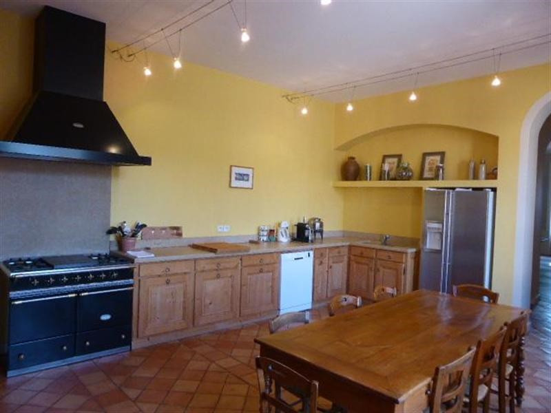 Vente de prestige maison / villa Saint romain de popey 1300000€ - Photo 4