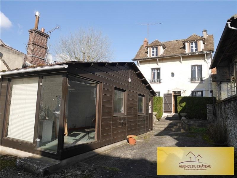Vendita casa Septeuil 208000€ - Fotografia 1