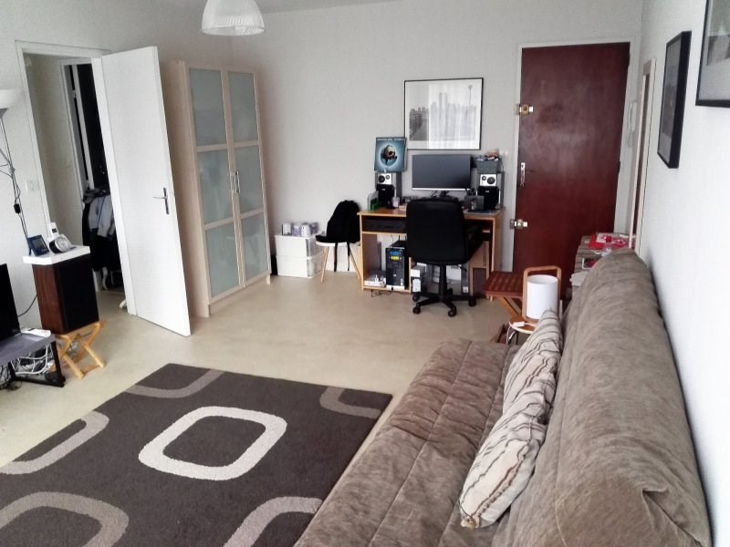 Vente appartement Rambouillet 135 000€ - Photo 4