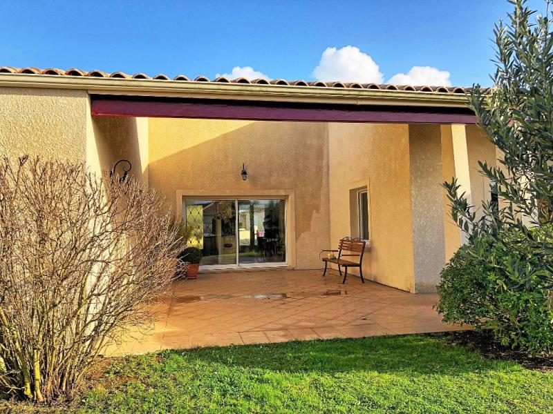 Vente maison / villa Vaux sur mer 522500€ - Photo 2