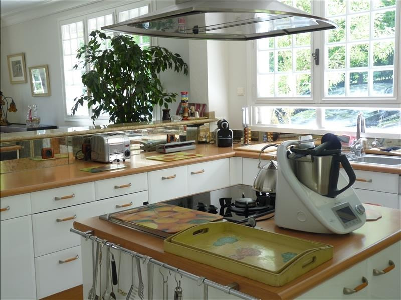Deluxe sale house / villa Agen 488000€ - Picture 3