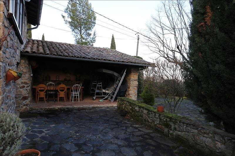 Sale house / villa Chavanay 525000€ - Picture 10