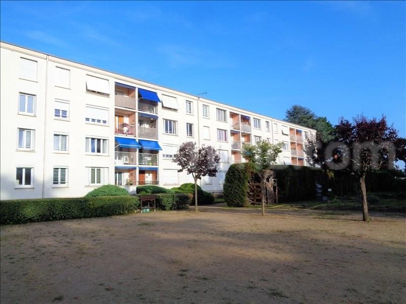 Sale apartment Orleans 81000€ - Picture 1