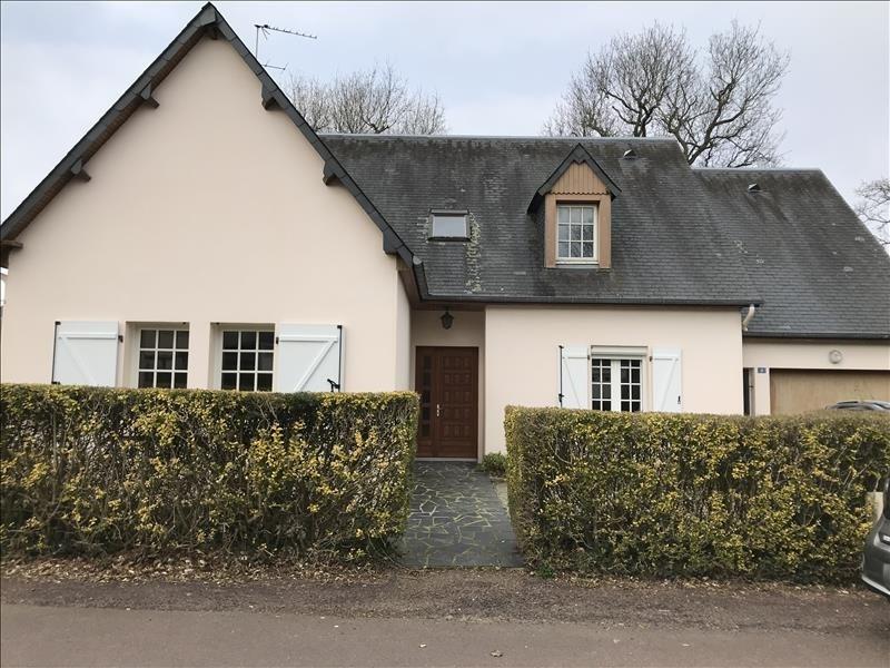 Sale house / villa La haye du puits 199500€ - Picture 2