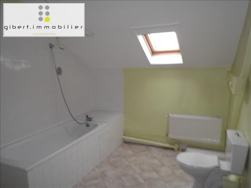 Rental house / villa Le puy en velay 726,75€ +CH - Picture 3