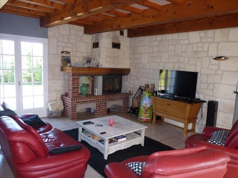 Vente maison / villa Boen 392000€ - Photo 6