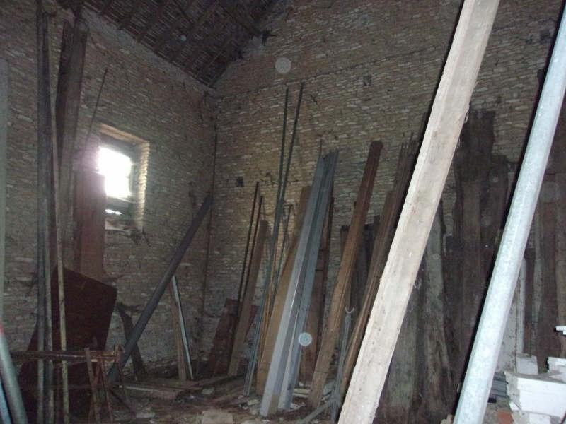 Vente maison / villa Moult 36000€ - Photo 3