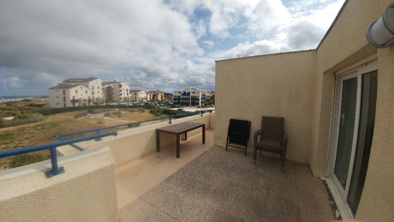 Investment property apartment Lacanau ocean 200 800€ - Picture 3