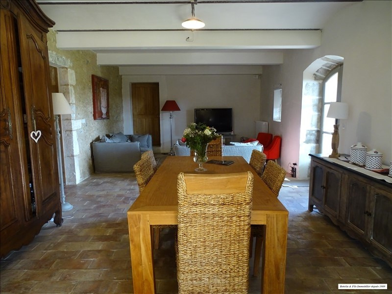 Deluxe sale house / villa Uzes 2 195 000€ - Picture 17