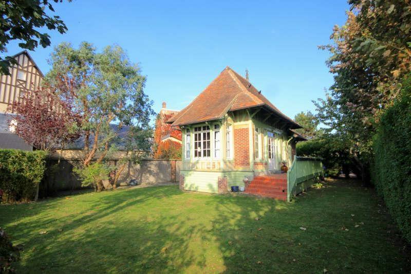 Deluxe sale house / villa Villers sur mer 368000€ - Picture 2