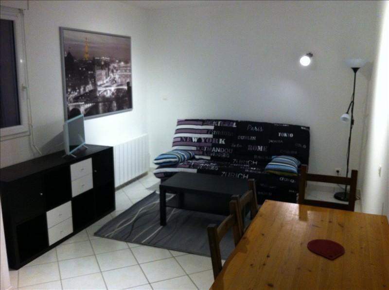 Location appartement St julien les villas 350€ CC - Photo 1