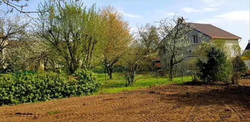 Vente terrain Le mesnil le roi 499000€ - Photo 1