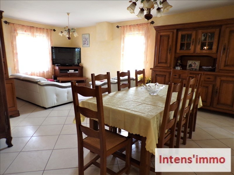 Investment property house / villa Chateauneuf sur isere 384000€ - Picture 4